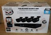 NIGHT OWL ISP 270749-118287 8 CHANNEL NIGHT VISION CAMERA DVR